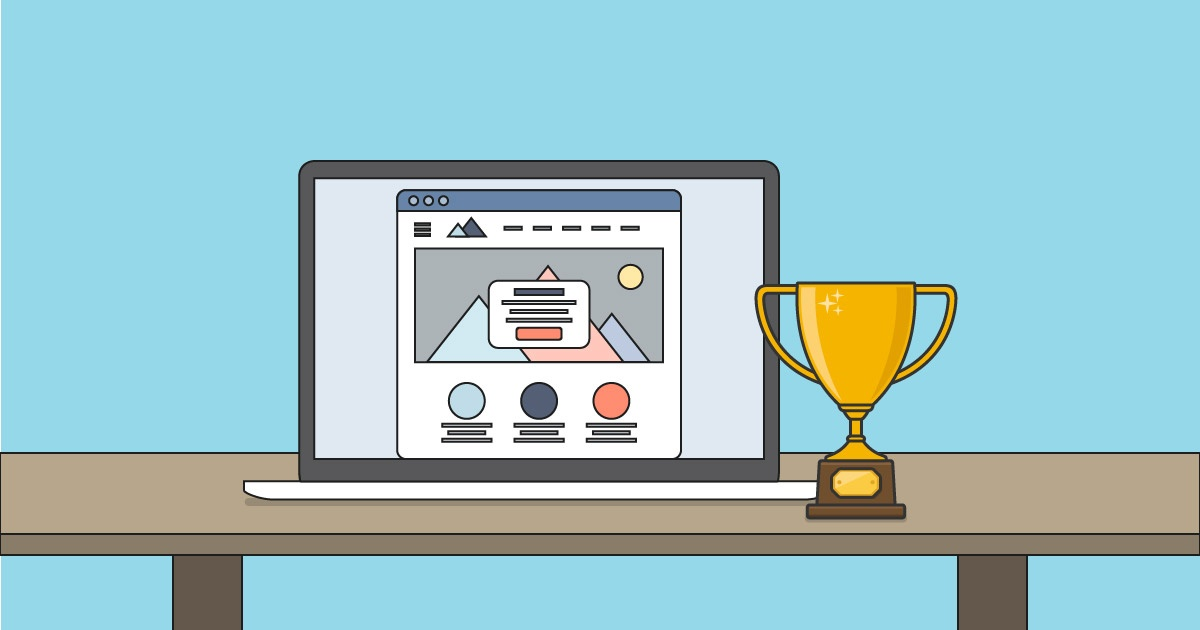 18 Award-Winning Website Designs & What They Did Right