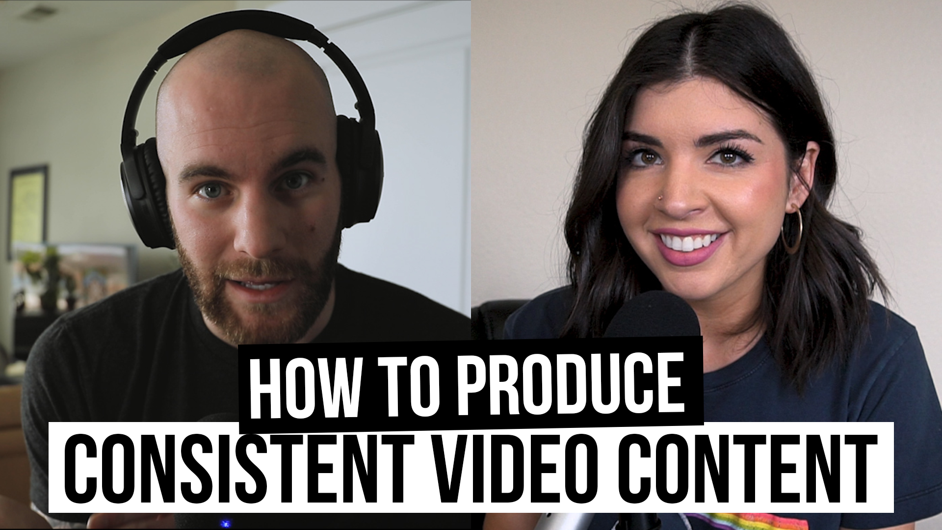 How To Produce Consistent Video Content [Film School for Marketers Podcast, Ep. 6]