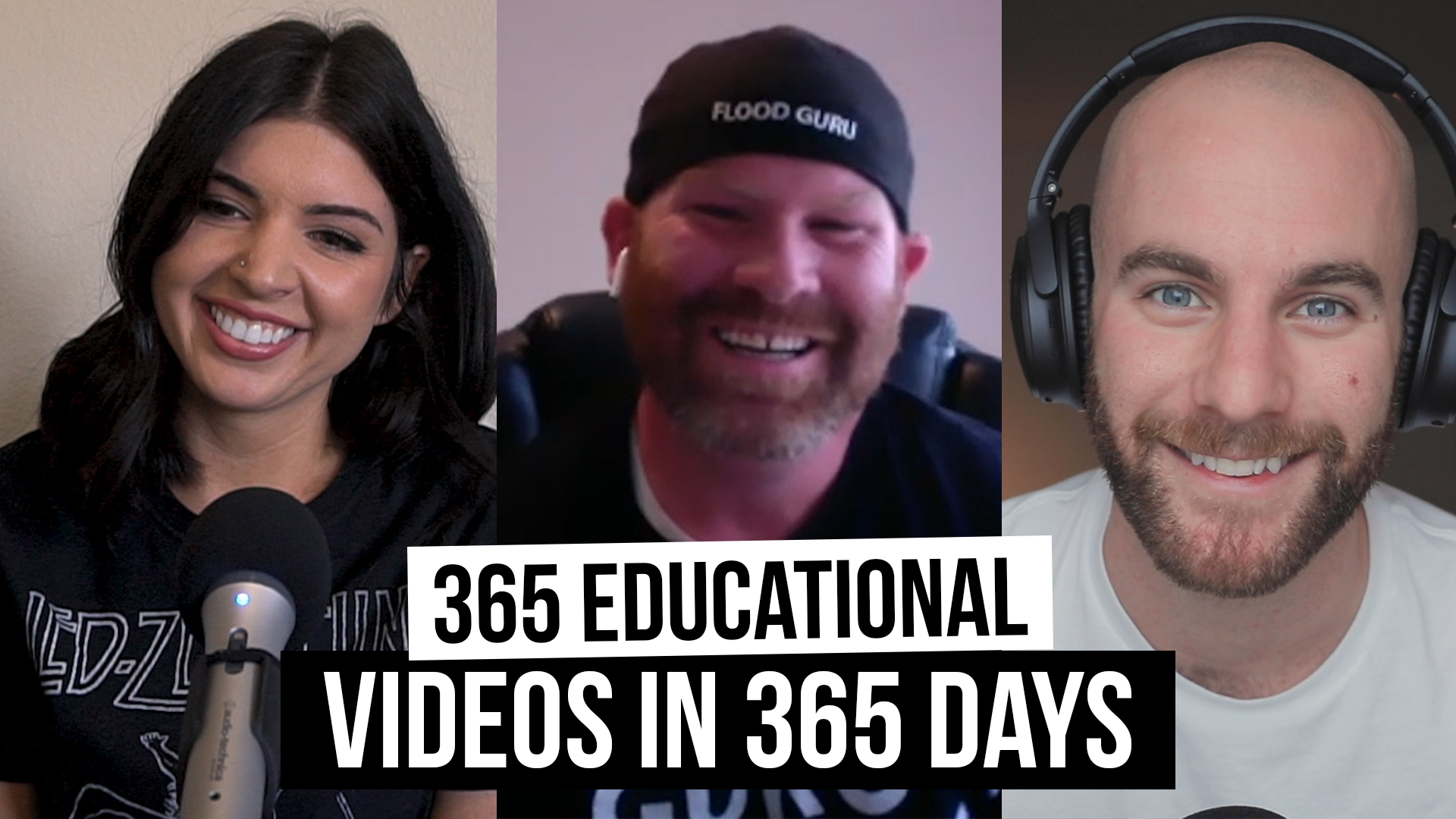 365 videos in 365 days: An interview with Chris Greene [Film School For Marketers Podcast, Ep. 26]