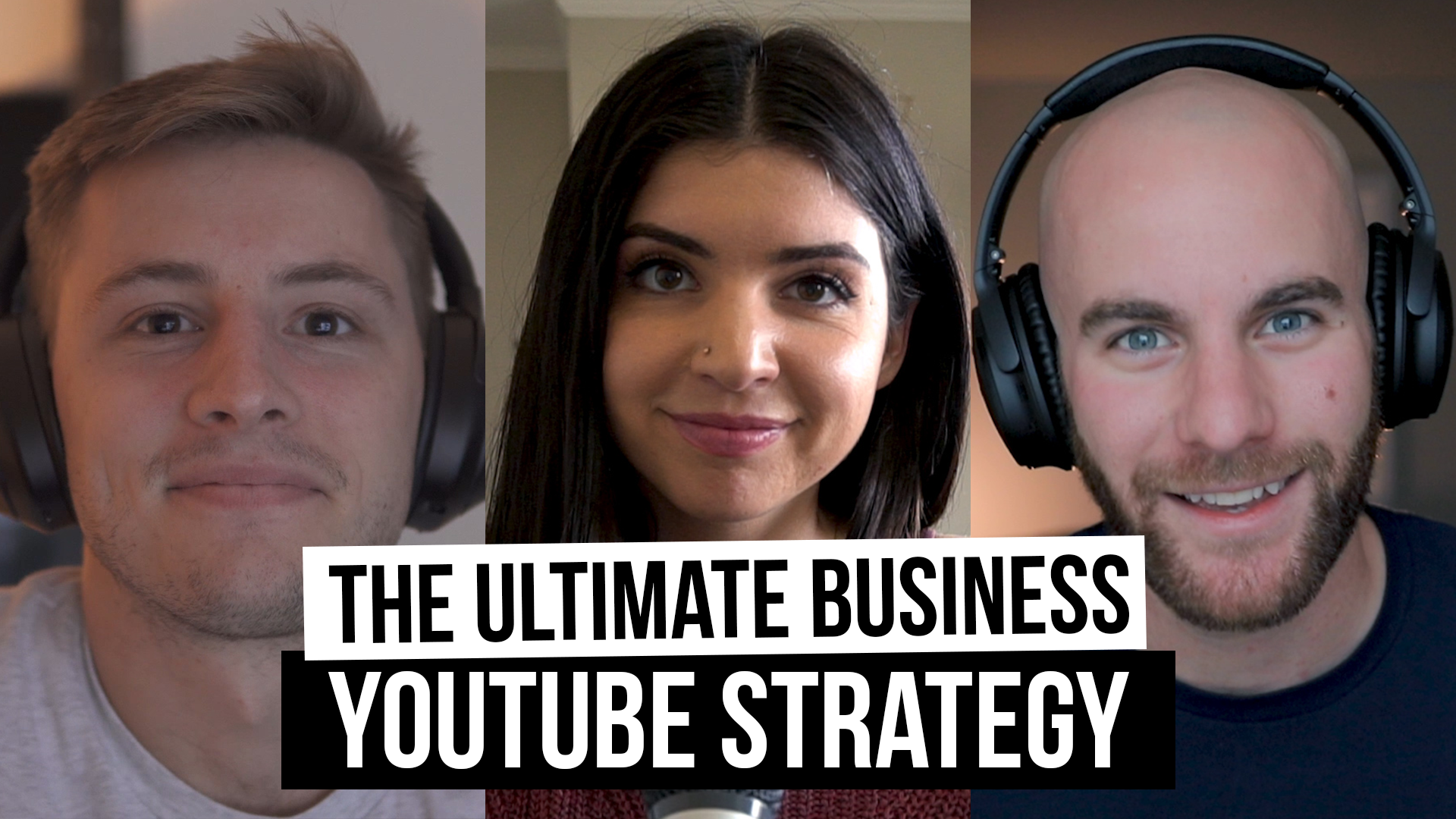 The ultimate YouTube business strategy (video types and metrics to track) [Film School for Marketers, Ep. 29]