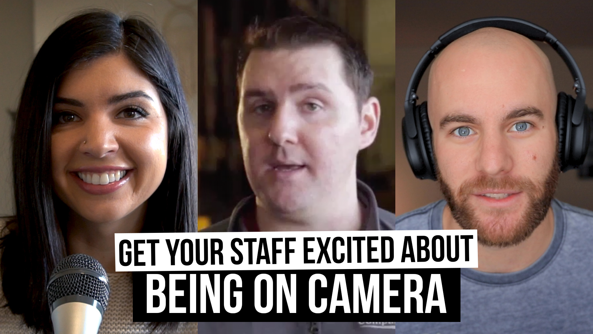 6 keys to making a culture of video stick at your organization [Film School for Marketers, Ep. 30]