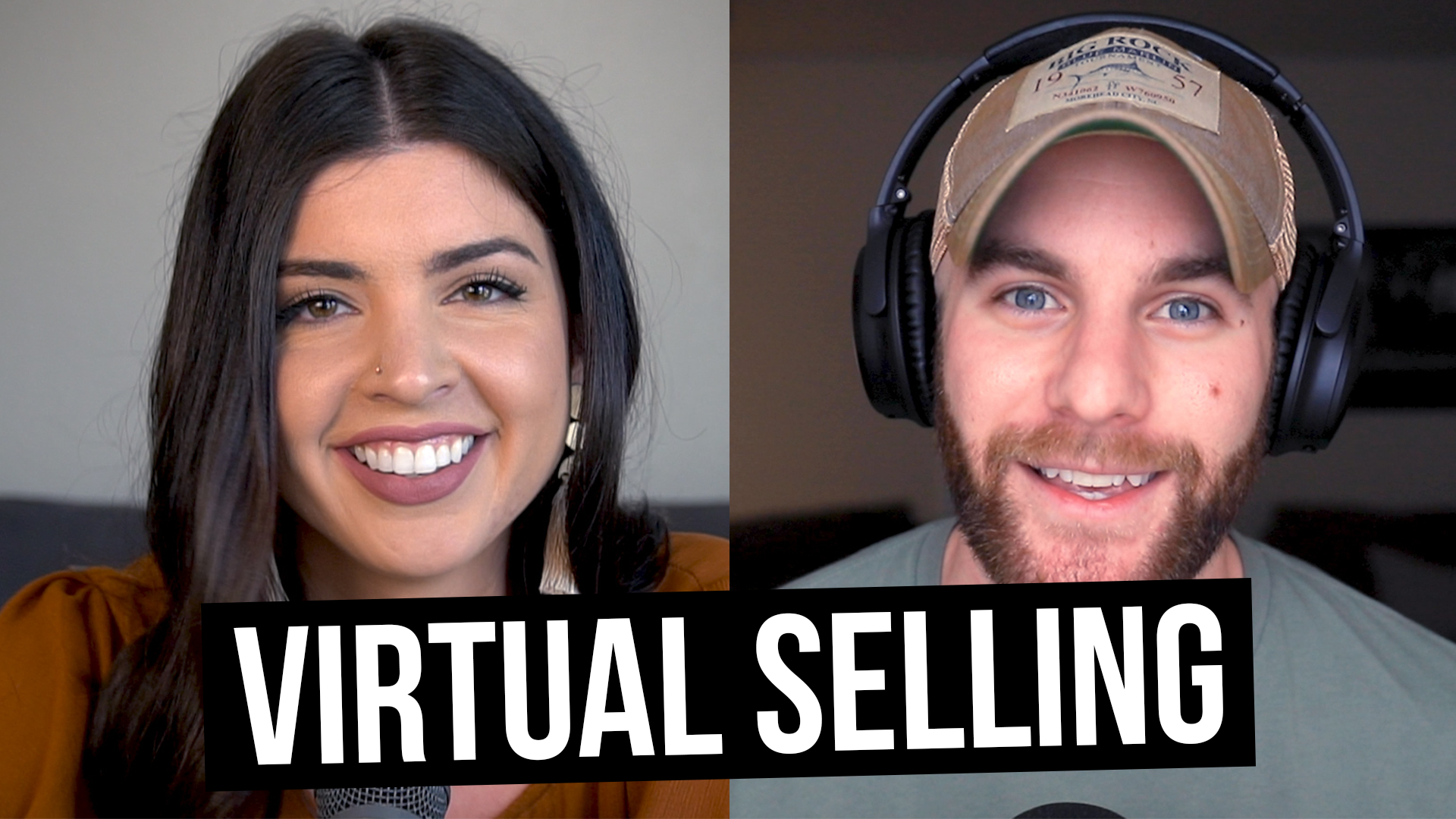 How to seamlessly adapt to virtual selling as a face-to-face sales team [Film School for Marketers, Ep. 39]