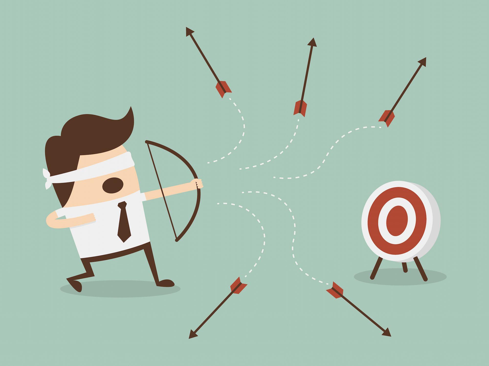 3 Huge Inbound Marketing Mistakes We've All Been Guilty Of