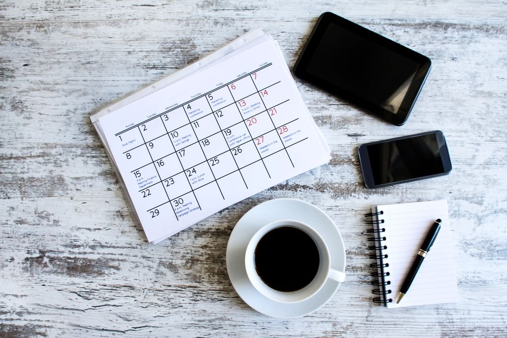 30 Days of New Content Ideas for Your Business Blog [Infographic]