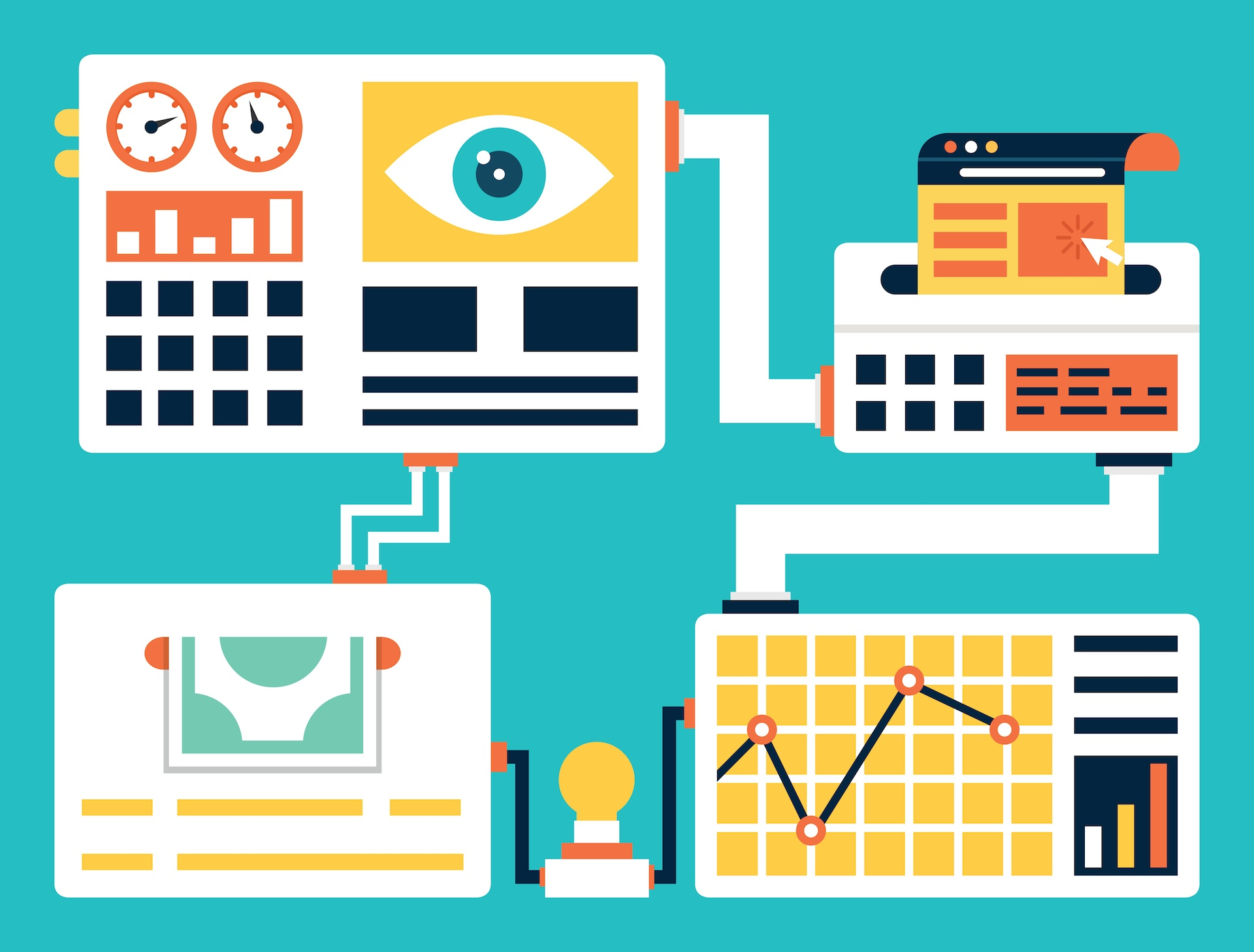 4 UX Hacks for Reducing Visual Friction On Your Homepage