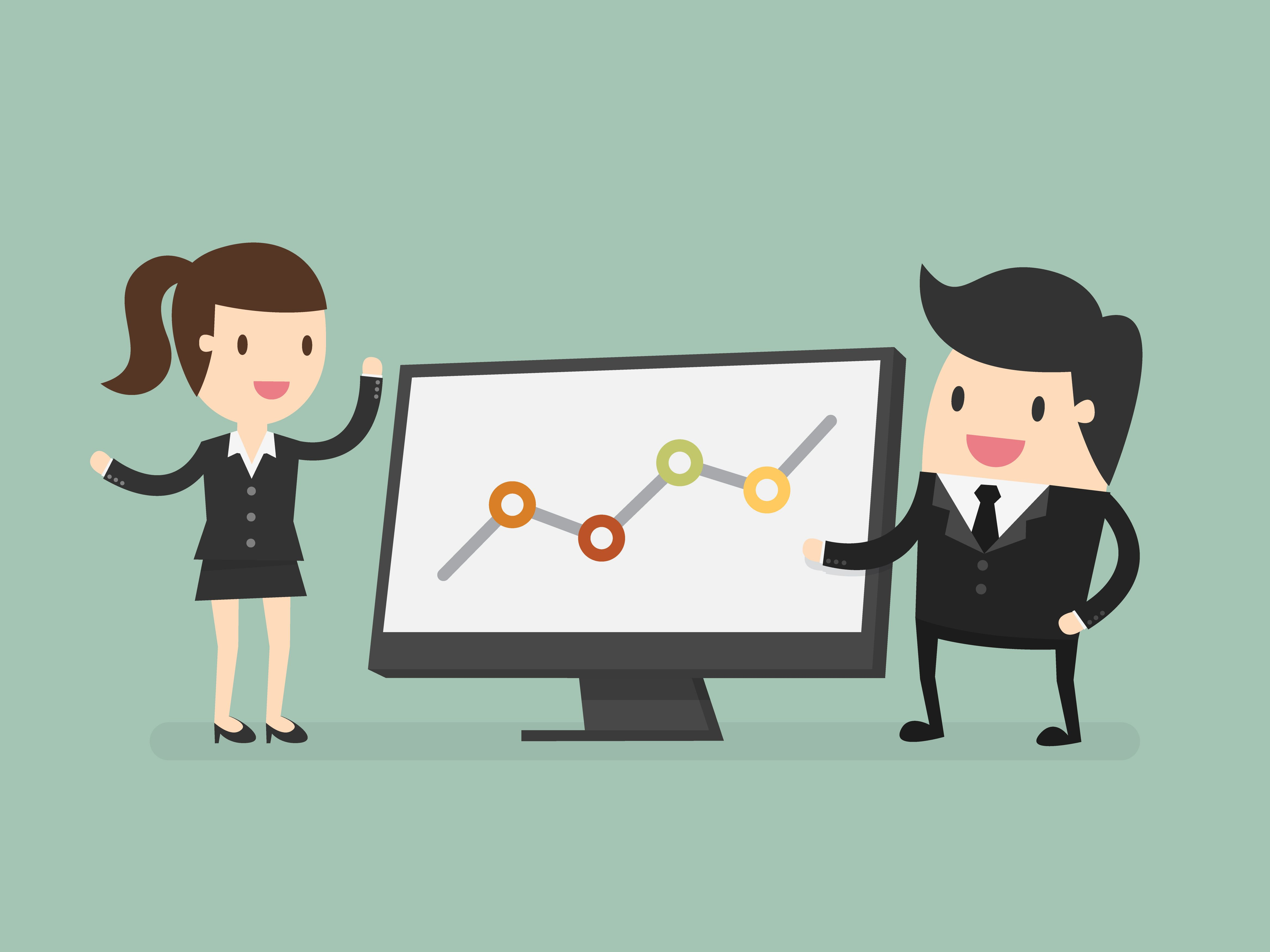 5 Ideas for Better Sales Presentations