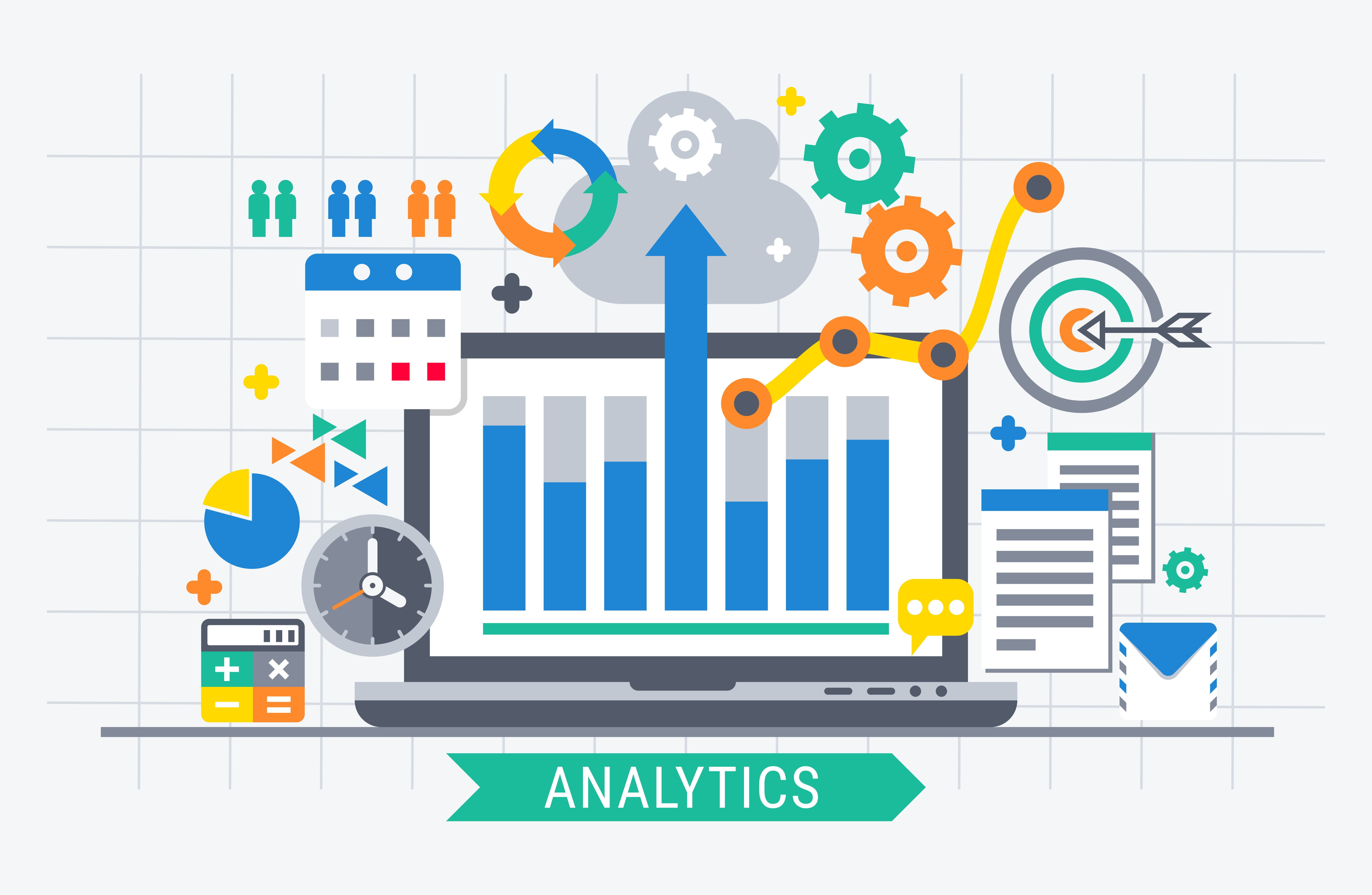 5 Simple Steps to Getting Started with Google Analytics for SMBs (& More!) [Infographic]