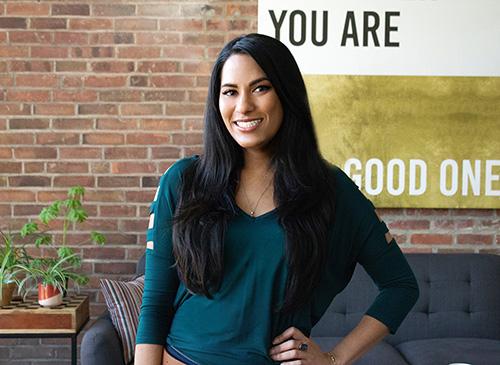 Ramona Sukhraj