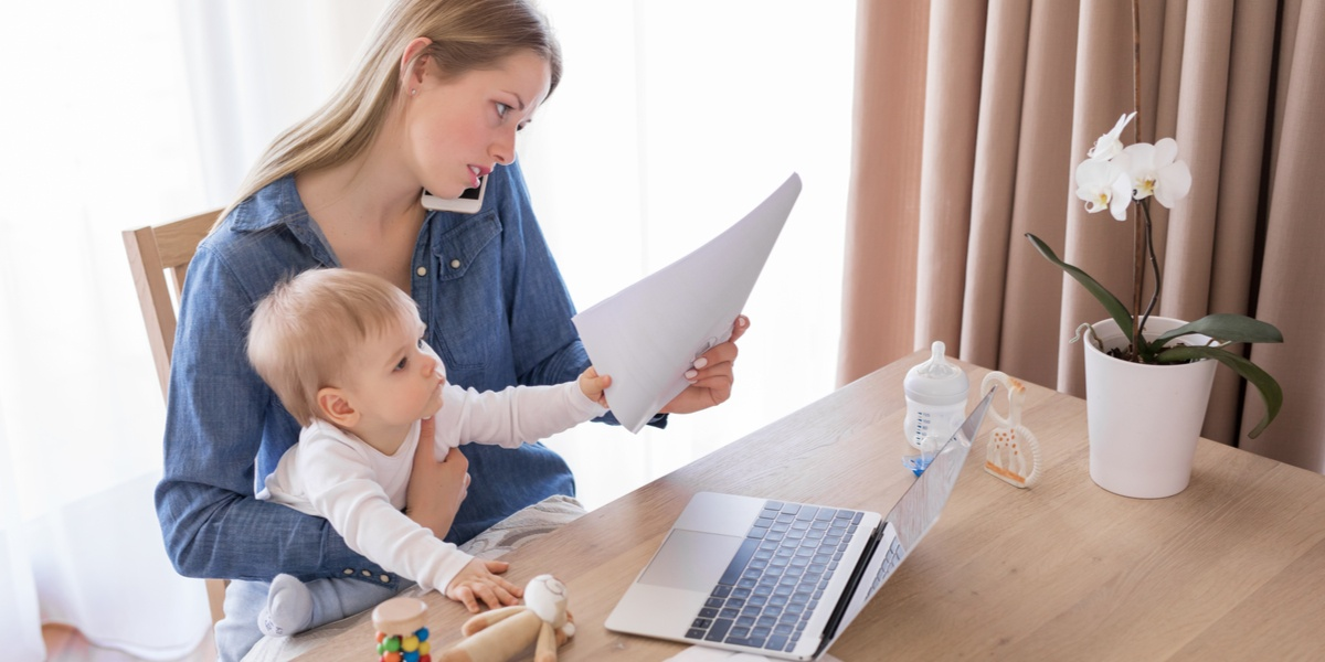 Multitasking is the Devil. Here's How To Stop Doing It.