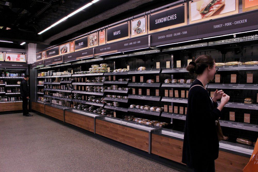 Amazon opens its first cashierless grocery store; Will others follow?