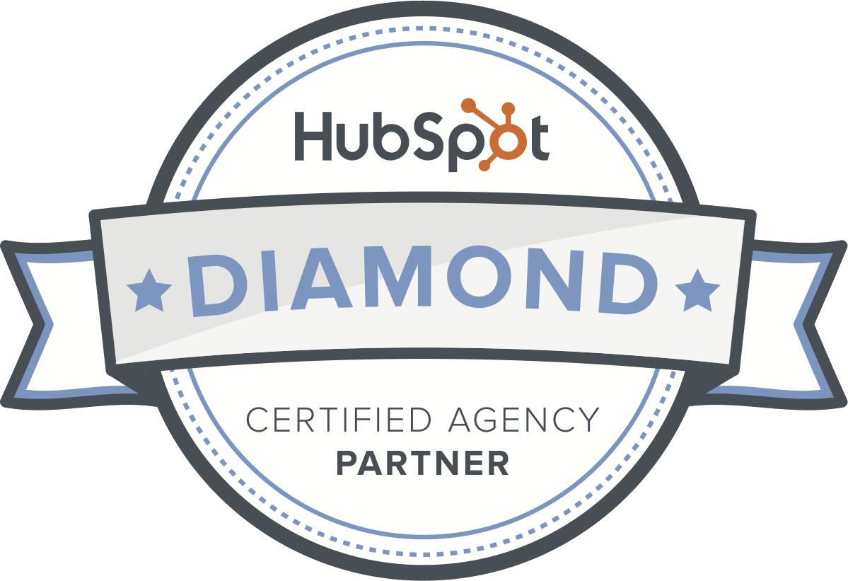 IMPACT HubSpot Diamond Partner
