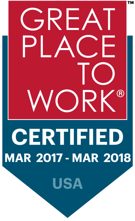 IMPACT Best Place to Work