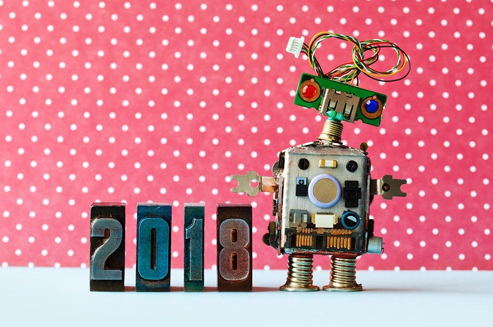 It's 2018. Is Your Digital Marketing Still Relevant?
