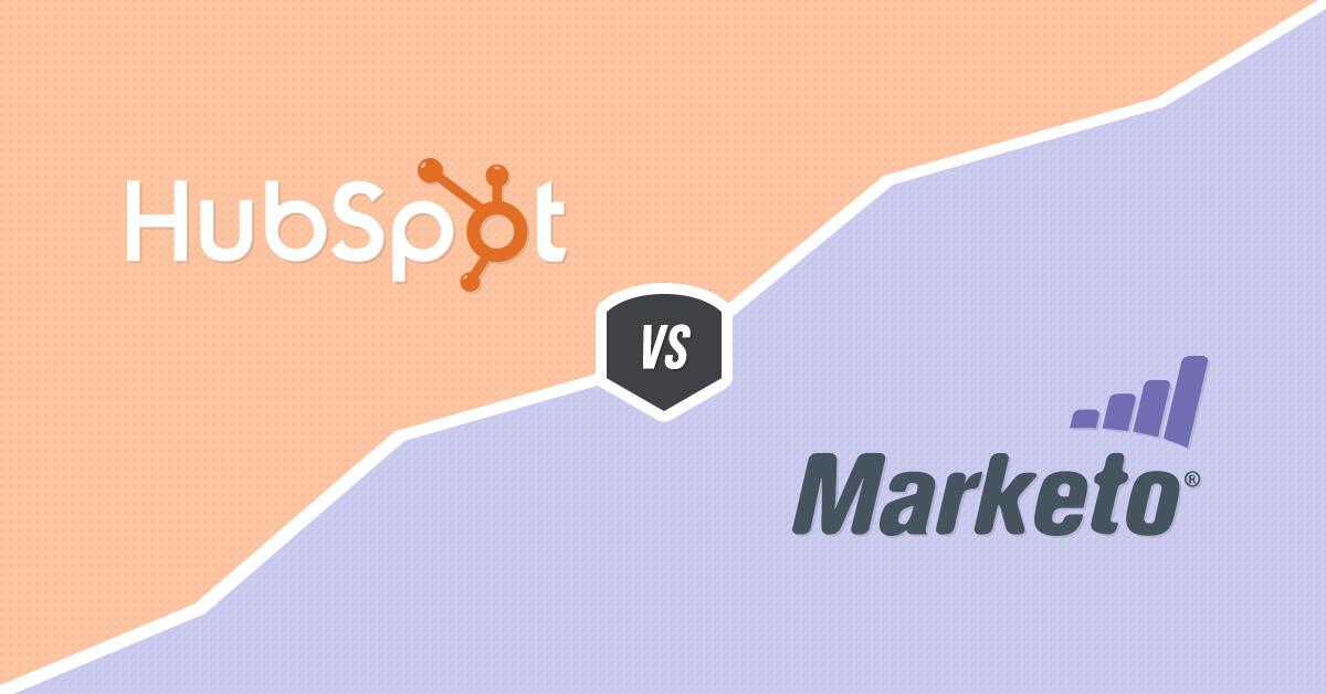 HubSpot vs. Marketo: a Head-to-Head Comparison