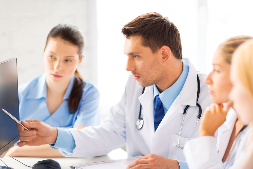 Healthcare Software Company Increases Total Revenue by 272%
