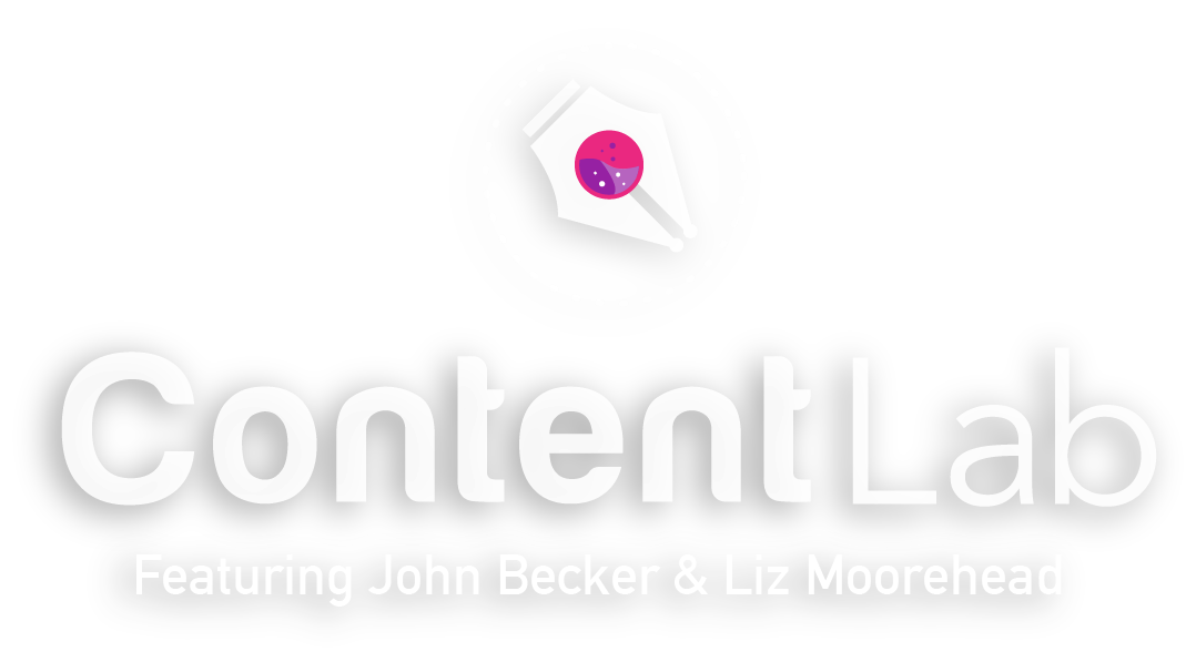 Content Lab Podcast