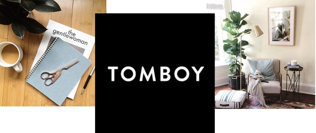 When to Seize the Opportunity & Start a Business ft. Anna Russell from Tomboy Design [MarketHer Ep. 52]