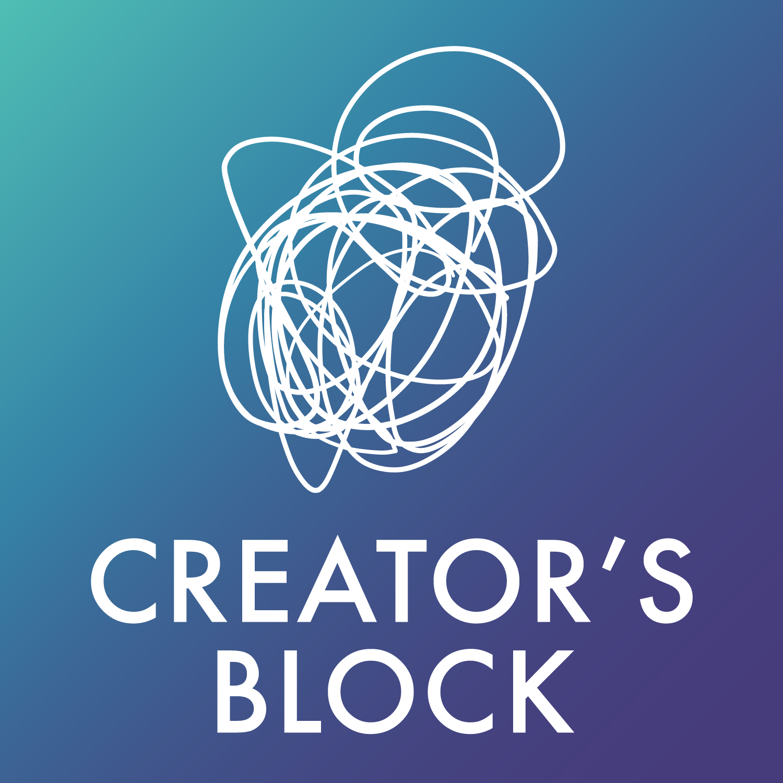 """Process vs. Innovation"" (Creator's Block, Ep. 47)"