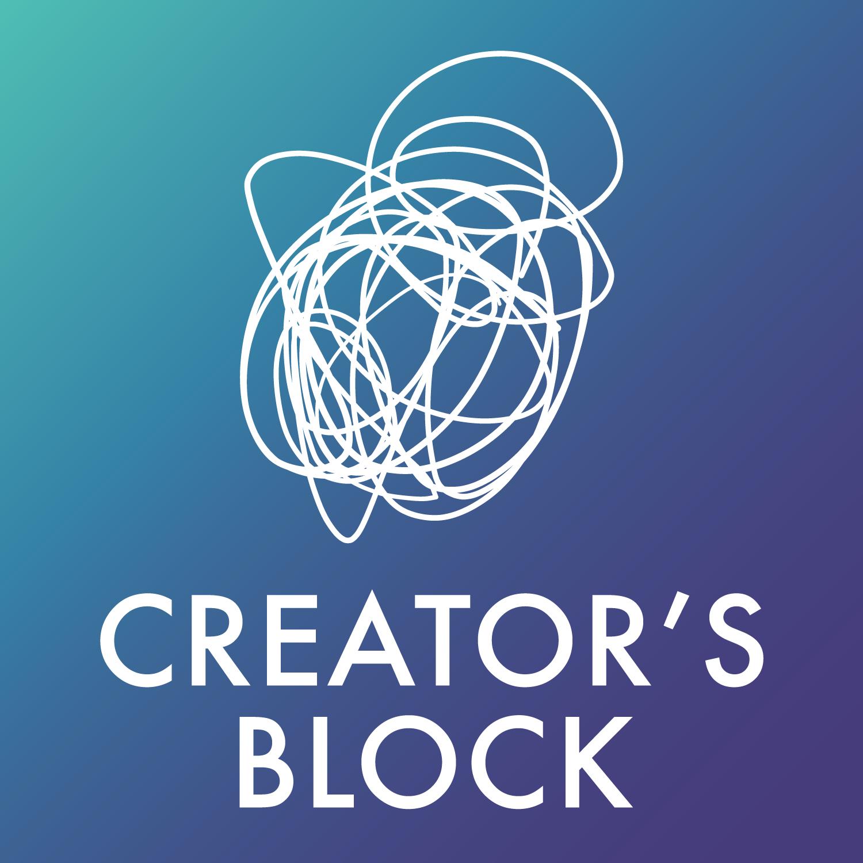 Creators Block Podcast