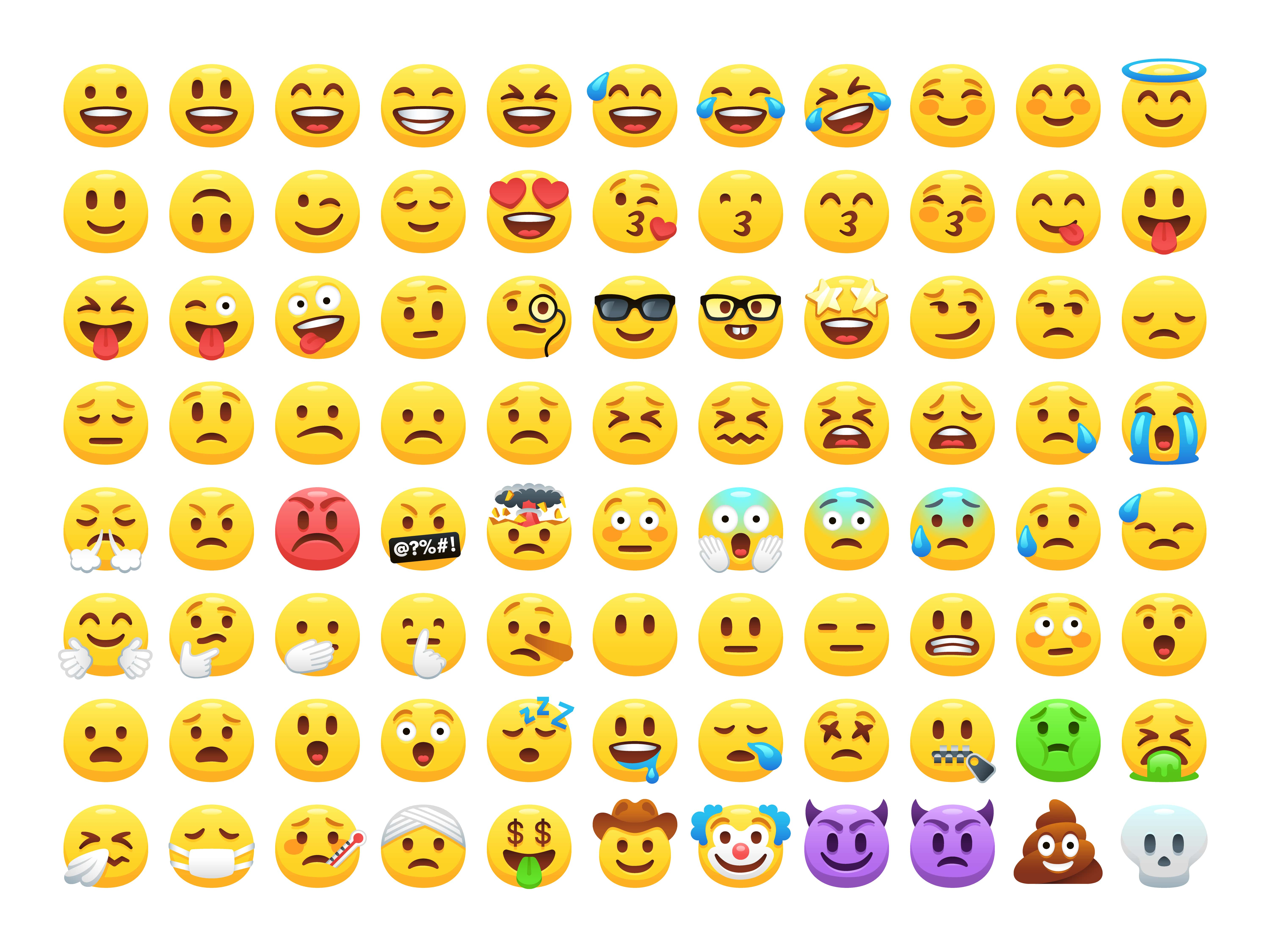 Why your marketing strategy needs emojis [Infographic]