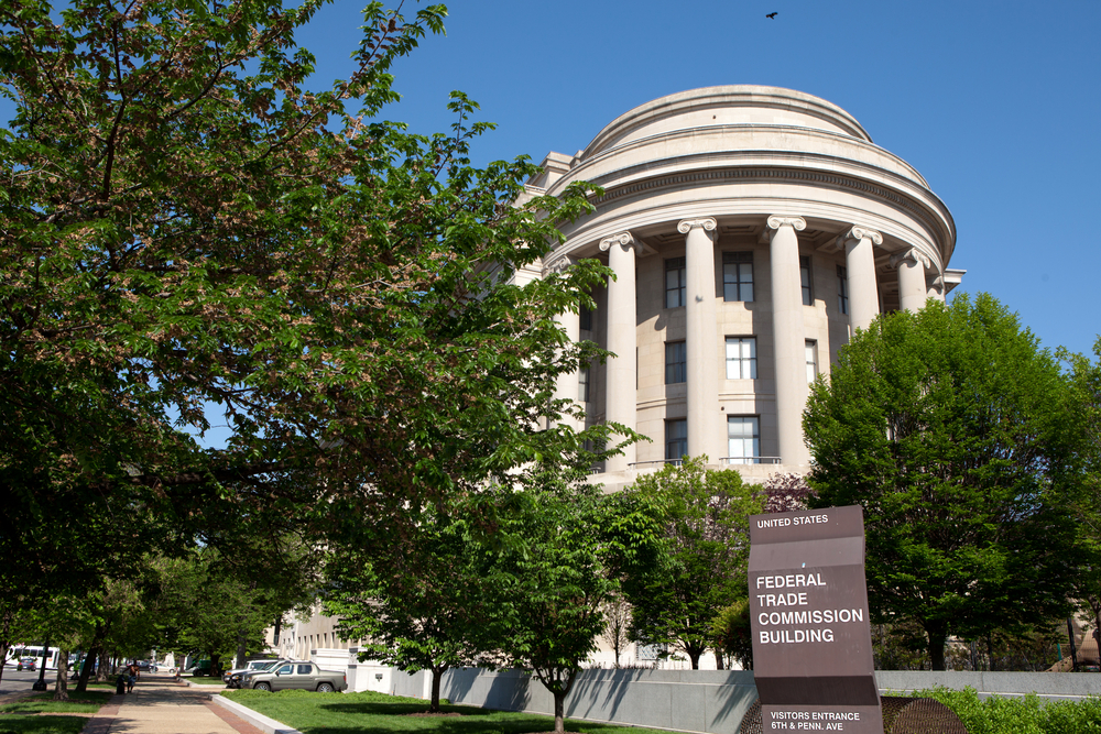 FTC set to review a decade's worth of small acquisitions from big tech