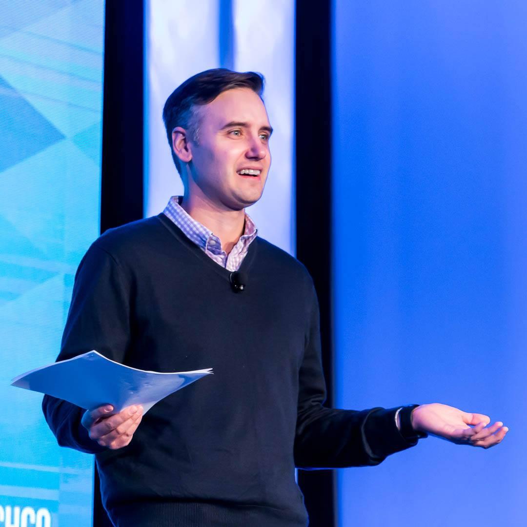 Building a Media Company Ft. Frank Gruber of Established (Inbound Success Ep. 61)