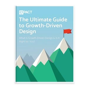 Ultimate Guide to Growth-Driven Design