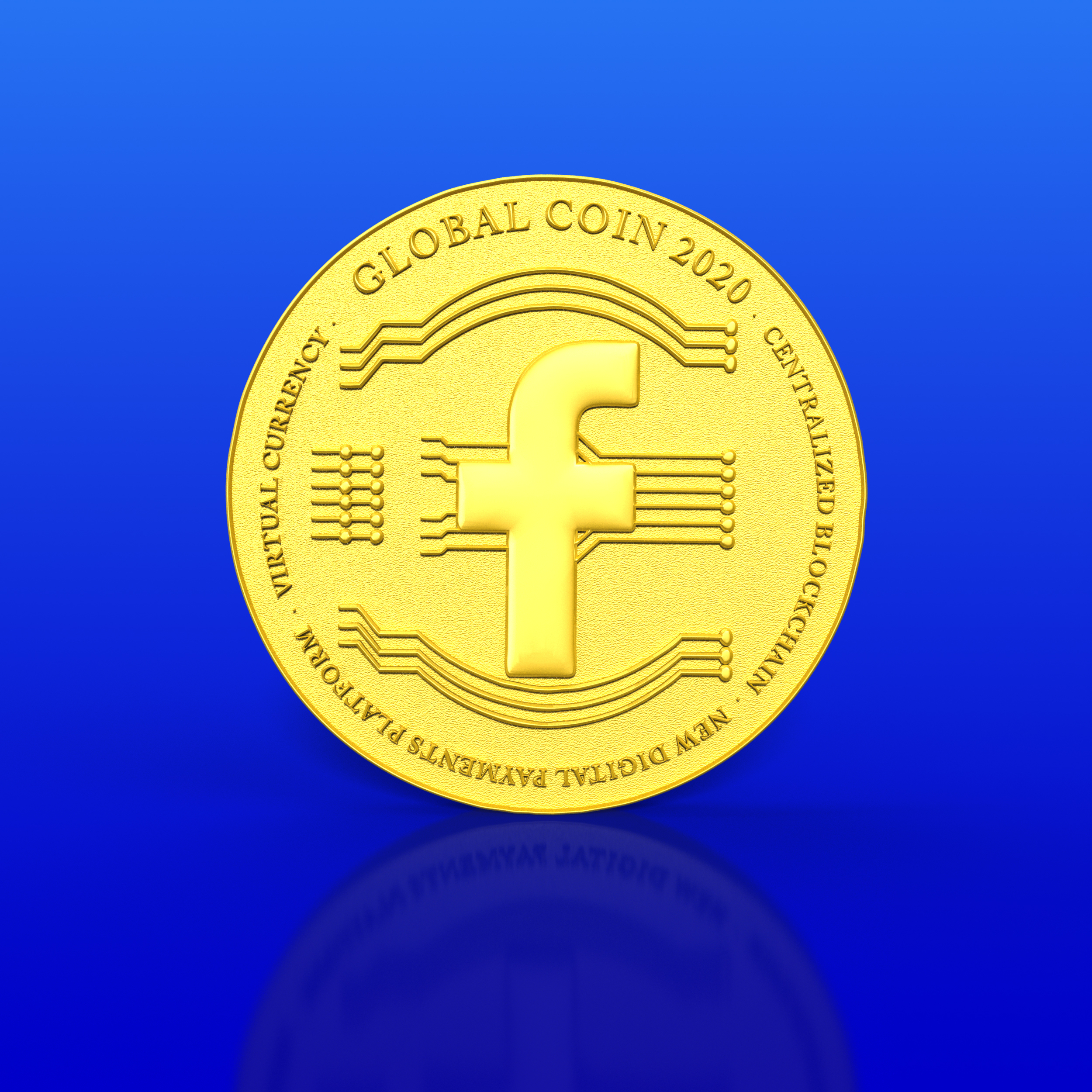 """Facebook Opens Crypto Pocketbook: """"GlobalCoin"""" to Create End-to-End E-Commerce Ecosystem in 2020"""