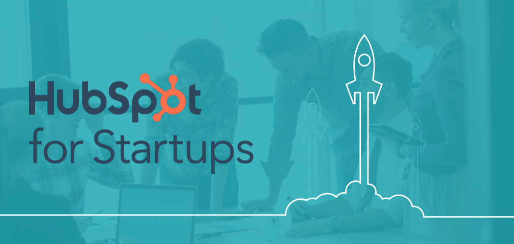 Does HubSpot work for startups?