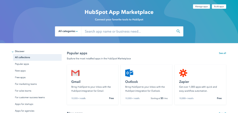 Our 20 favorite HubSpot integrations for businesses