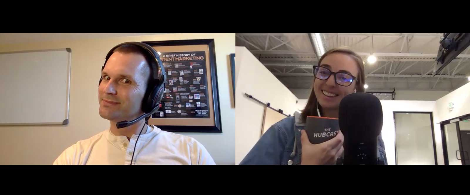 Happy Times in Orange-town, Dope Integrators, & 2 Awesome Updates [Hubcast 243]