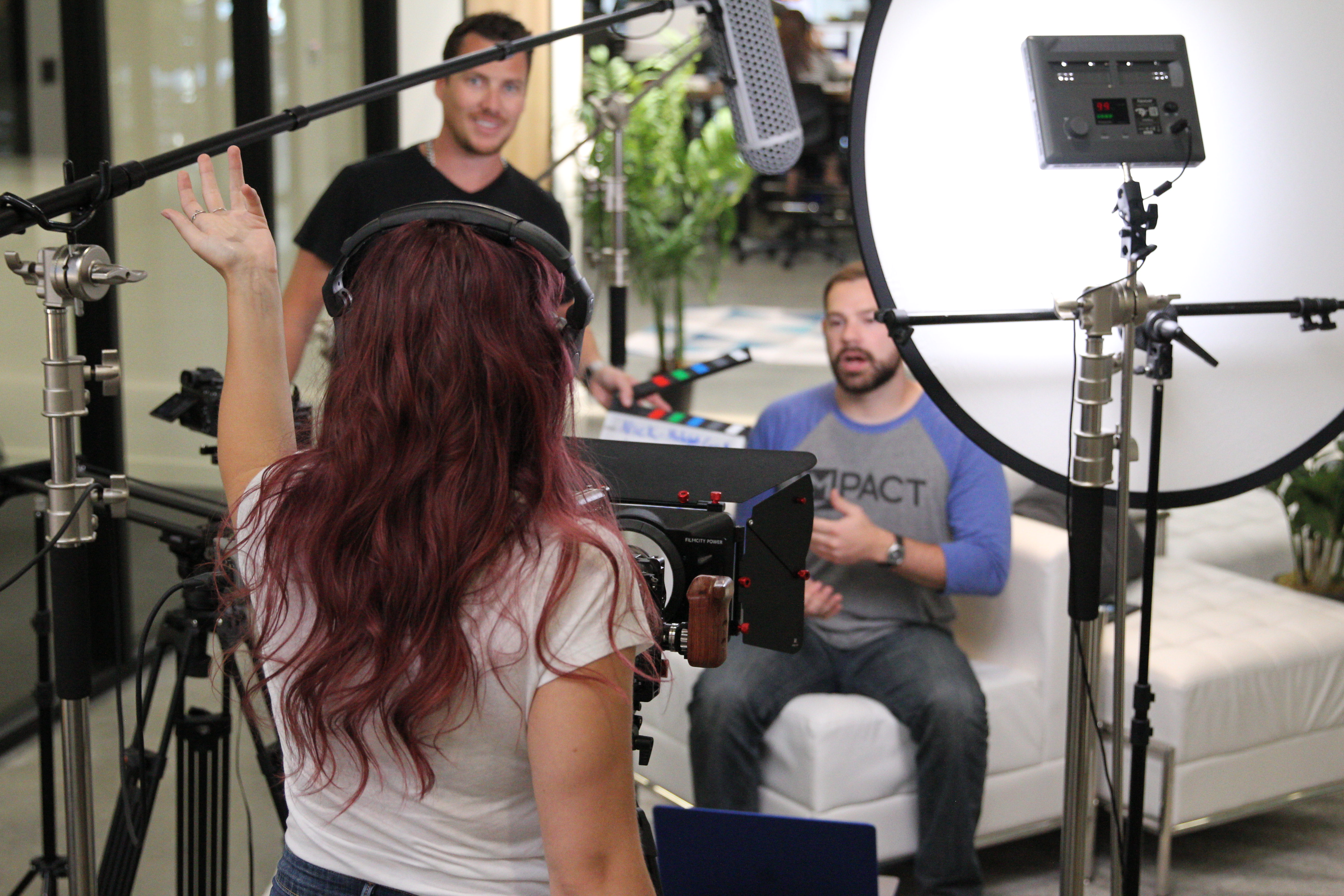 6 expertsmall business video tips and strategies to get started