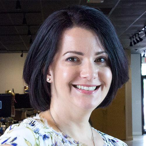 Jen Barrell