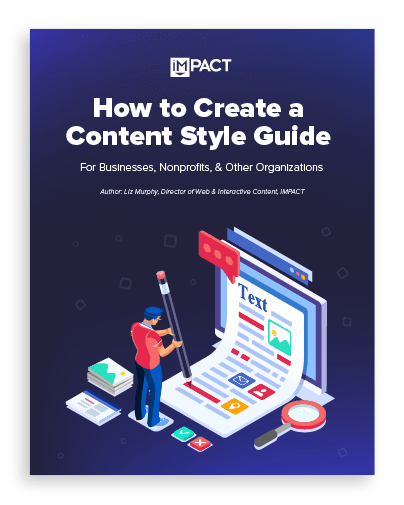 How to Create a Content Style Guide