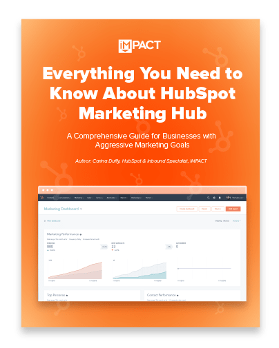 HubSpot Marketing_Thumbnail