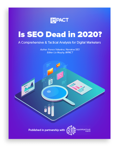 Is SEO Dead in 2019?