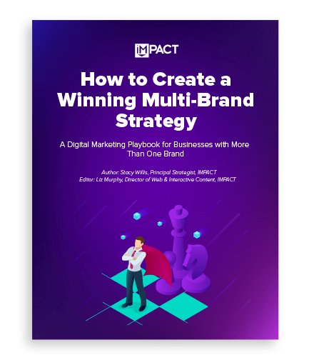 How to Create a Winning Multi-brand Strategy