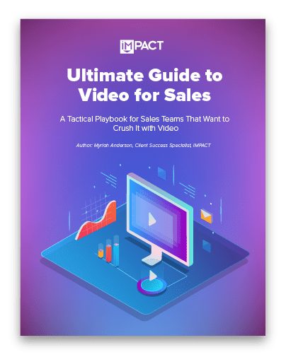 Video for Sales Guide