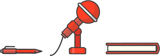 The HubCast Microphone