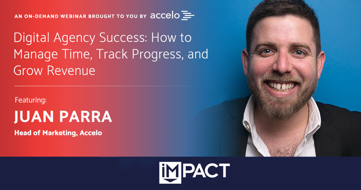Digital Agency Success: How to Manage Time, Track Progress, and Grow Revenue