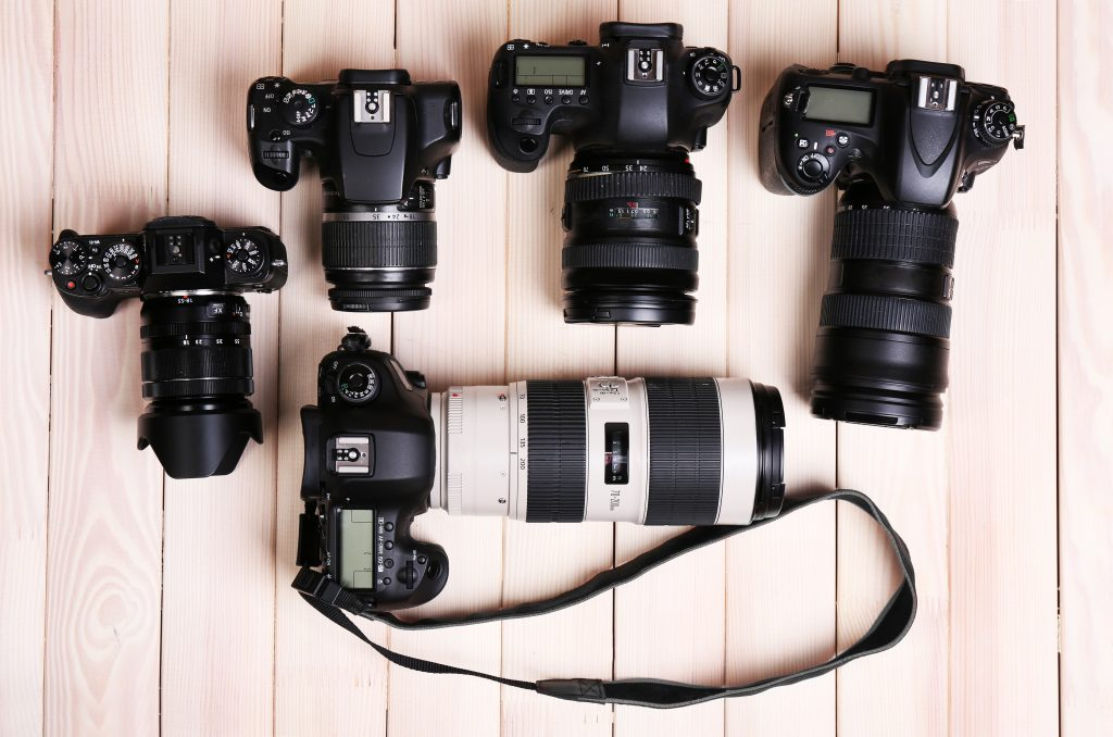 Best DSLR Camera for Video Marketing: How to Choose