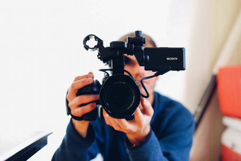 3 Types of Videos Every Sales Team Should Be Using Right Now