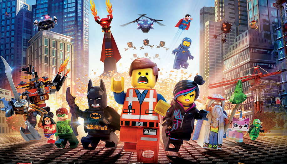 The Best Example of Brand Storytelling Ever: The Lego Movie