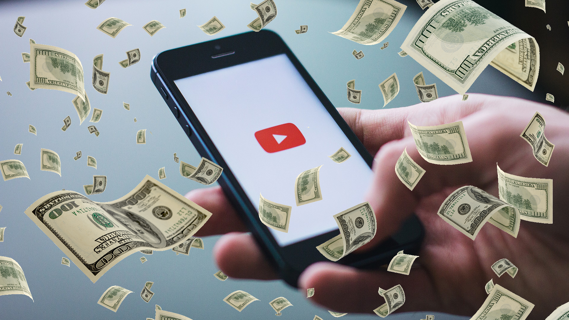 Image result for youtube monetization