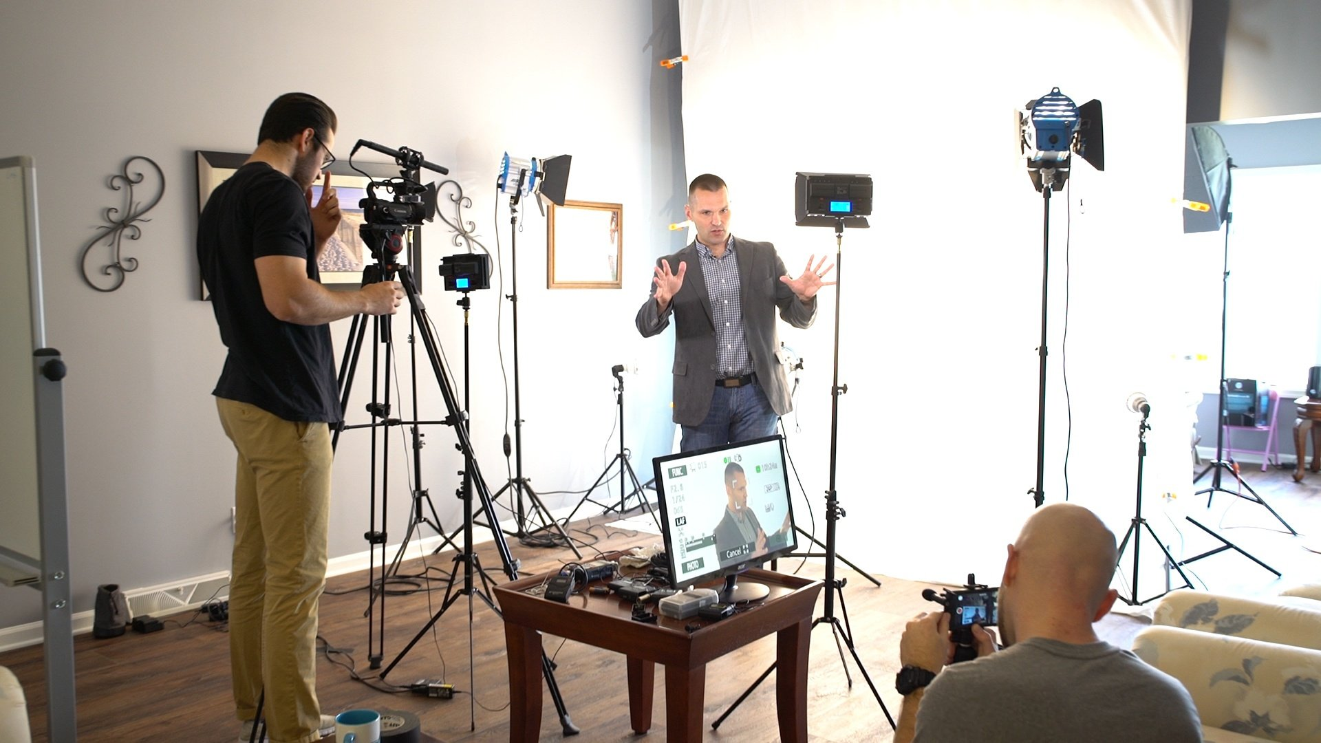 10 Ways Video Marketing has a Surprising Impact on Company Culture