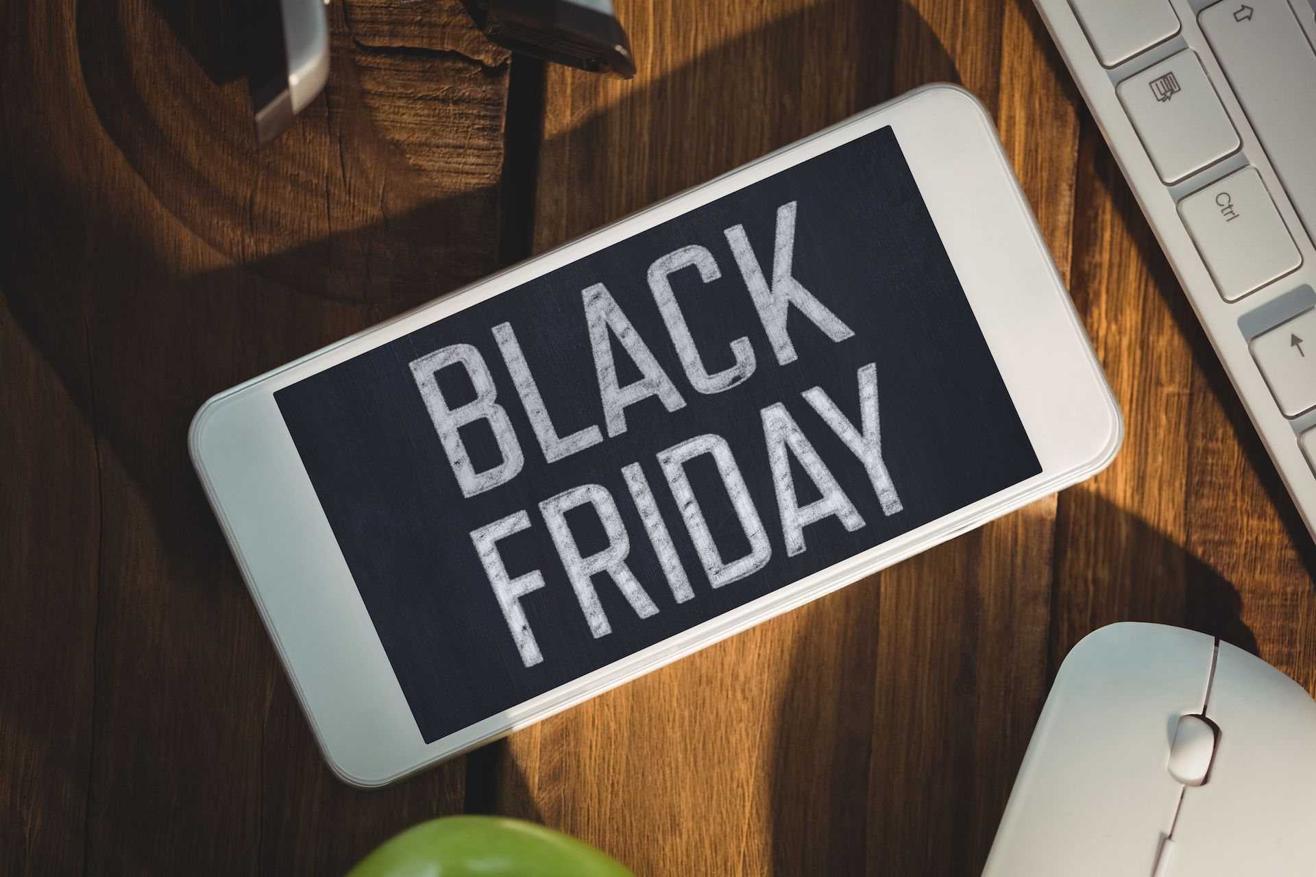 Is Your Company's Website Ready for Black Friday? [Infographic]
