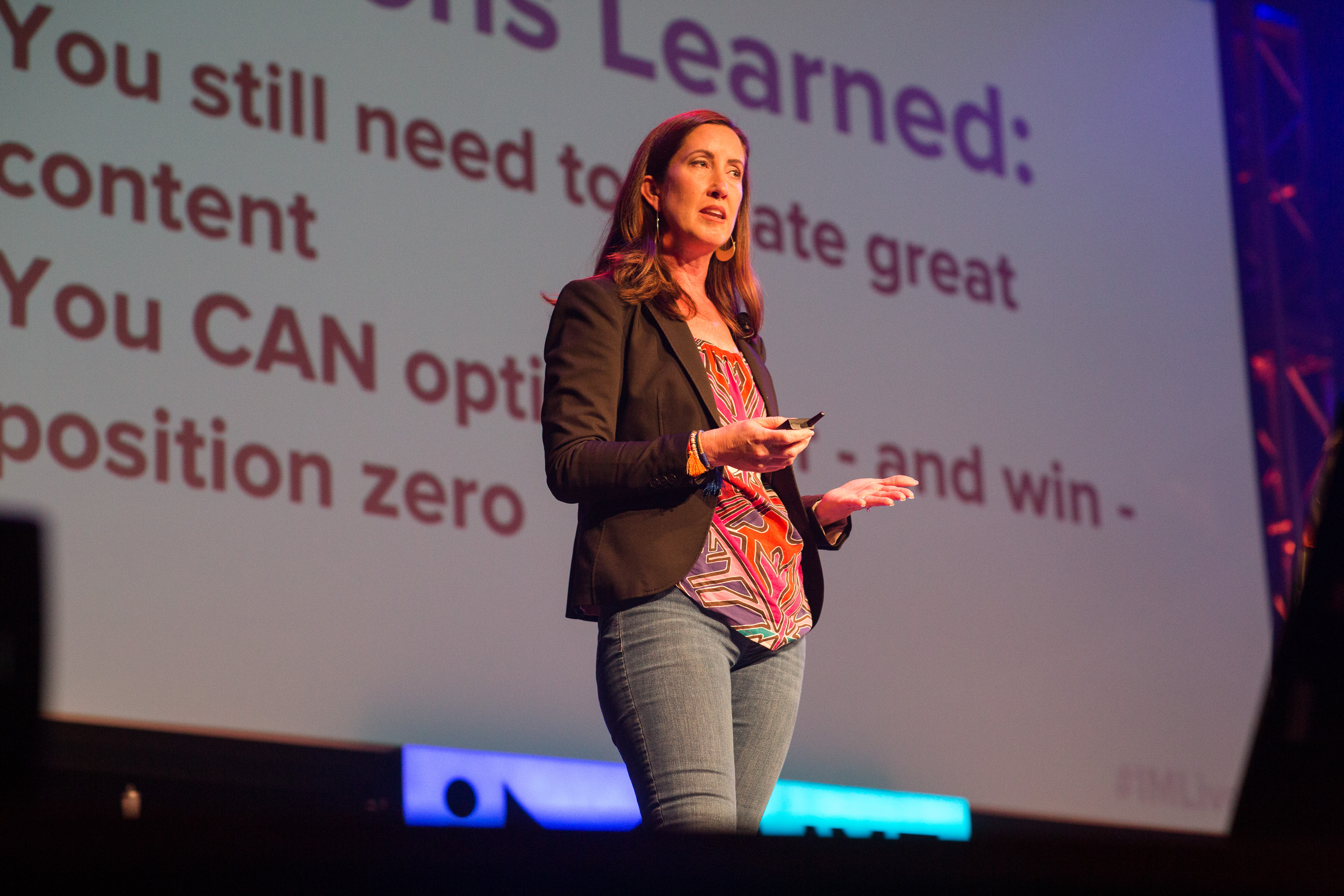 """""""7 Things I'm Focused On For IMPACT's Marketing Ft. Kathleen Booth"""" (Inbound Success Ep. 62)"""