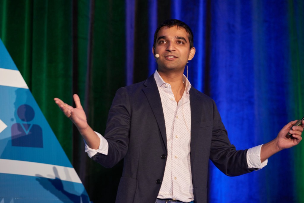 """The Past, Present and Future of Account-Based Marketing Ft. Sangram Vajre of Terminus"" (Inbound Success Ep. 80)"