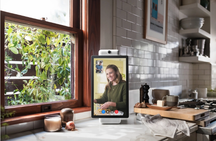 Facebook's Release of Portal: What Does It Mean for Marketers?