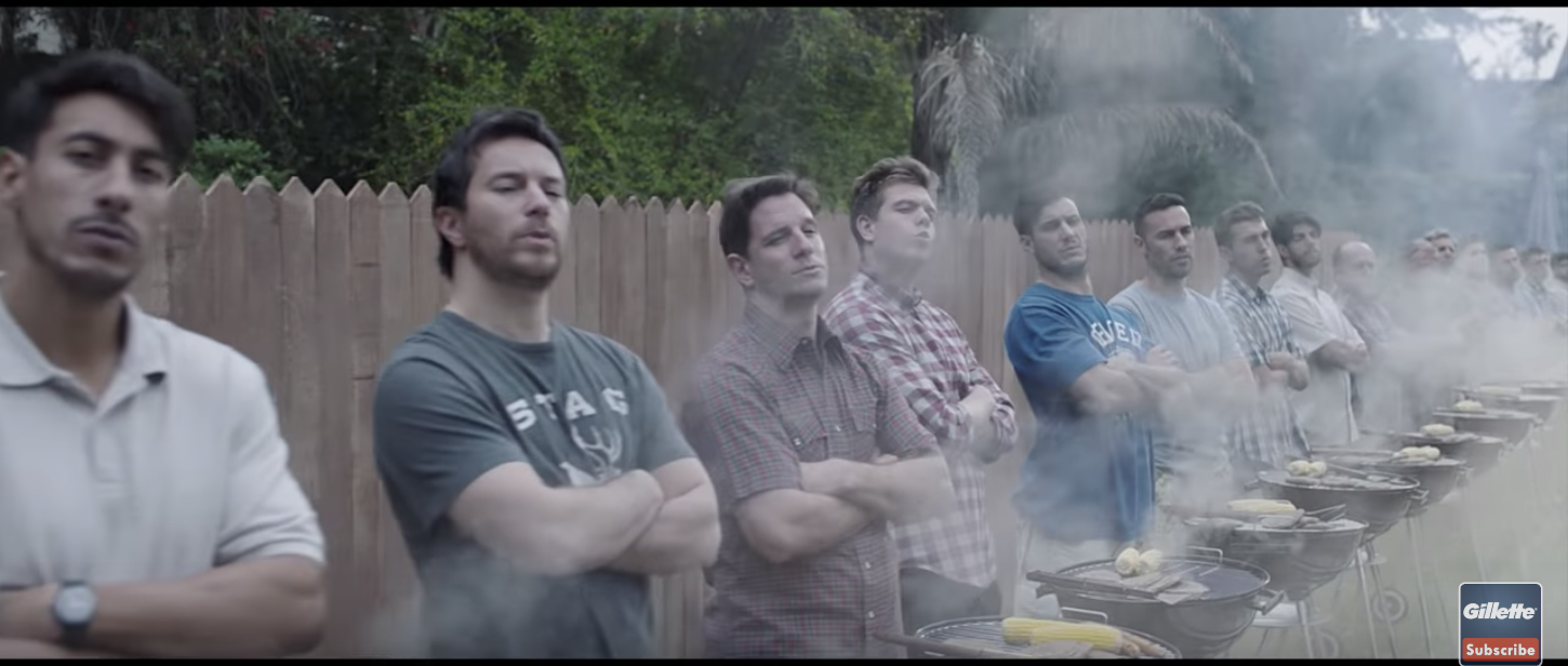 What Gillette's Controversial Ad Teaches Marketers About